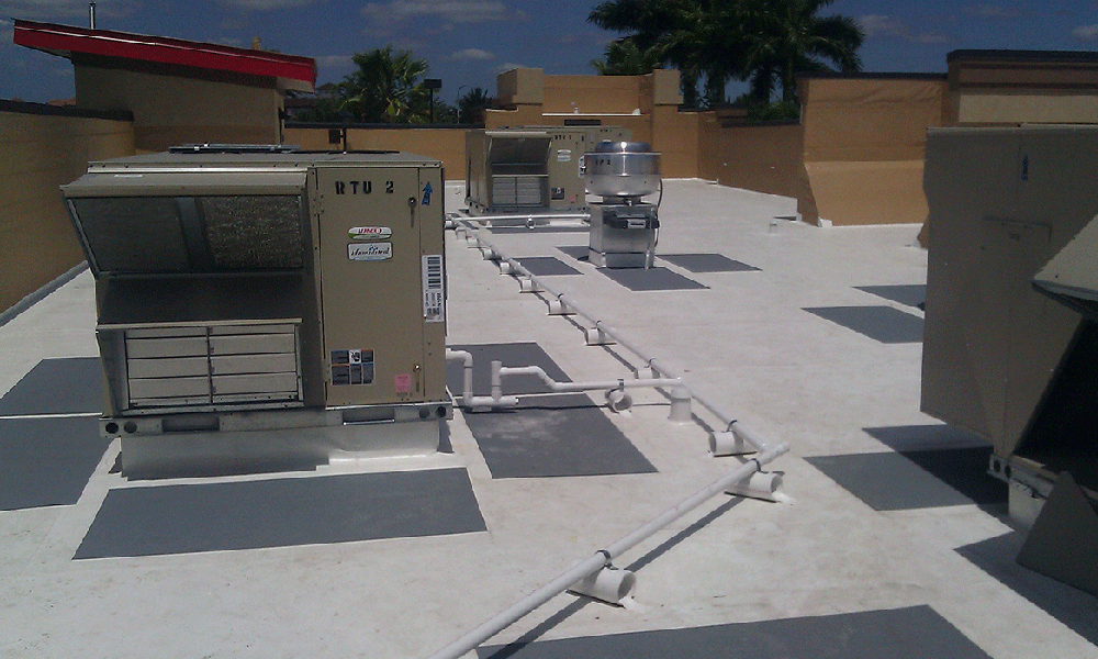 Frey Roofing is an Arizona commercial and residential restoration roofing specialist.